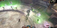 《范海辛的奇妙冒险3》最高难度流程通关攻略2-2:黑暗嘉年华boss战—马萨克瑞兄弟